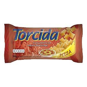 SALG. TORCIDA JR 50GR PIZZA