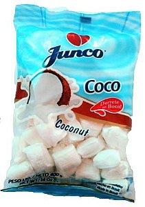 BALA ANIVERSARIO JUNCO 400GR COCO