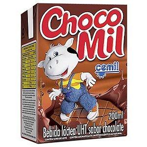 Chocomil de 200ml