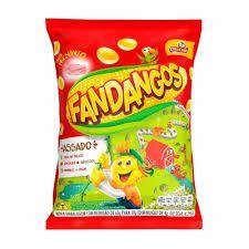 SALG. FANDANGOS 59GR PRESUNTO