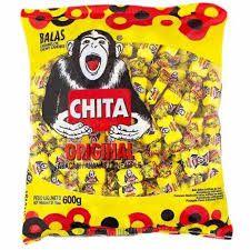BALA CORY CHITA 600GR