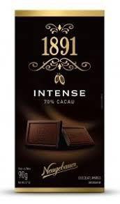 CHOCOLATE NEUGEBAUER 1891 90GR AMARGO 70% CACAU