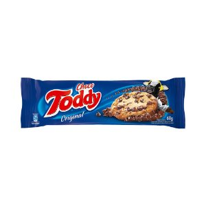 COOKIE TODDY 60GR CHOCOLATE