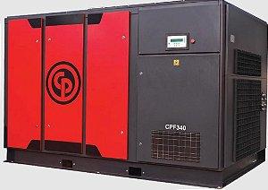 Óleo Lubrificante para Compressor Rotativo de Parafuso Chicago Pneumatic