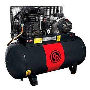 Óleo Lubrificante para Compressor Alternativo de Pistão Chicago Pneumatic