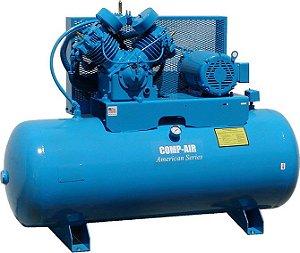 Óleo Lubrificante para Compressor Alternativo de Pistão CompAir Holman