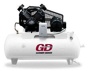 Óleo Lubrificante para Compressor Alternativo de Pistão Gardner Denver