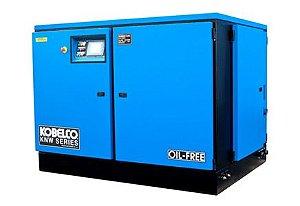 Óleo Lubrificante para Compressor Rotativo de Parafuso Kobelco