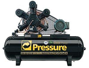 Óleo Lubrificante para Compressor Alternativo de Pistão Pressure