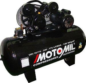 Óleo Lubrificante para Compressor Alternativo de Pistão Motomil