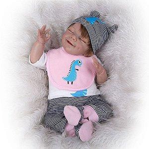 Bebê Reborn April