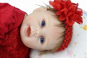 Bebê Reborn Resembling Camila