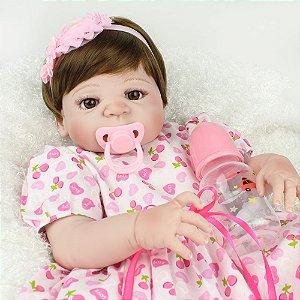 Bebê Reborn Resembling  Juliana