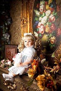 Boneca Adora Doll Carina