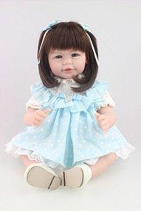 Bebê Reborn Resembling  Sofia