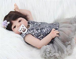Bebê Reborn Resembling Jenifer