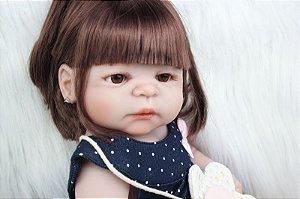 Bebê Reborn Resembling  Bárbara