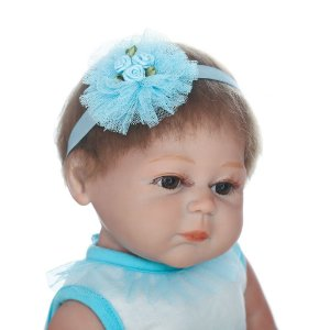 Bebê Reborn Resembling  Patrícia