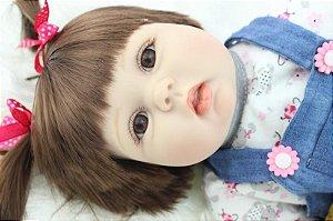 Bebê Reborn Resembling Laís