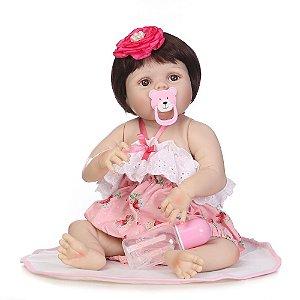 Bebê Reborn Resembling Sara