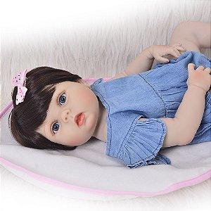 Bebê Reborn Resembling Camile