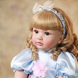 Boneca Adora Doll Flora