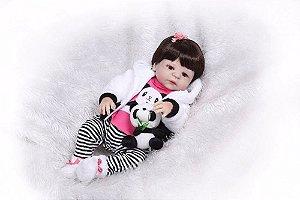 Bebê Reborn Resembling Tamires