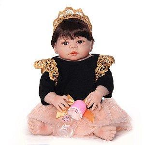 Bebê Reborn Resembling Soraia