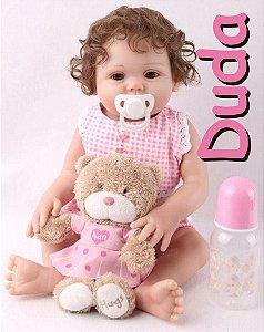 Small Babies Reborn Duda
