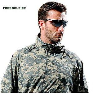 Óculos Estilo Militar Polarizado - FREE SOLDIER