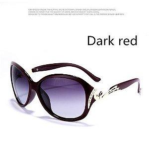 Óculos de Sol Feminino Polarizado - MINCL