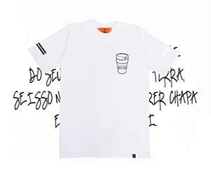 Camiseta SKNDY DRINK CUP MALIBU