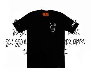 Camiseta SKNDY DRINK CUP ABSOLUT 100