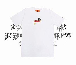 Camiseta SKNDY BUXIXO WHITE