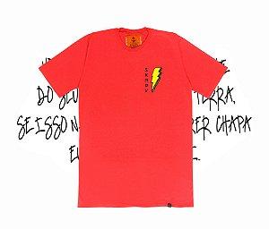Camiseta SKNDY STORM GUAVA