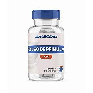 ÓLEO DE PRÍMULA 500MG