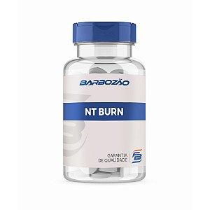 NT BURN (TERMOGÊNICO) DOSES