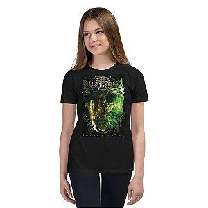 Camiseta INFANTIL - Sovaĝa Animo