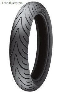 PNEU MICHELIN 120/70-17 PILOT ROAD 2 S/ CAMARA
