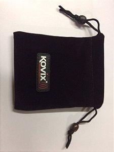 Bolsa de Proteção em Veludo - Trava Disco Kovix