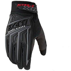 Luva de Proteção Nitro 3 X11 - Preta