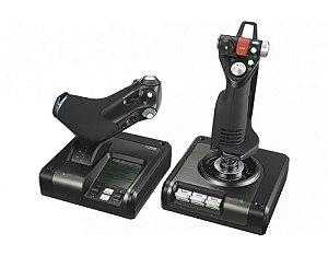 Saitek X52 Professional H.O.T.A.S.