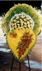 Coroa de flores presidencial especial