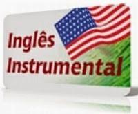 Curso De Inglês Tecnico e Instrumental - Apostilas