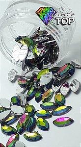 Navete multicolor 3x6 - 30 unidades