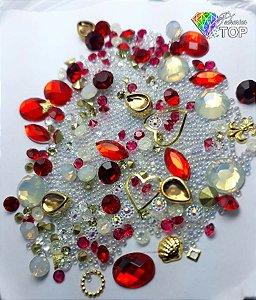 Coleção glamour - Ref. 206
