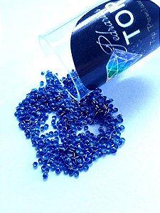 Dome 1.5mm azul bic - Aprox. 500 unidades