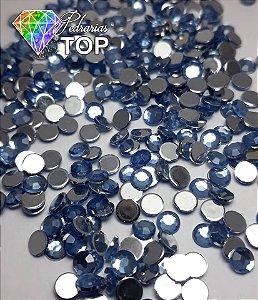 Chaton azul claro 4mm - 30 unidades