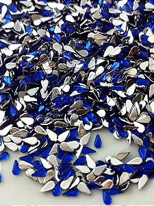 Micro gota azul bic 2x3 - 100 unidades