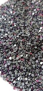 strass cor vinho 1.8mm c/500 unidades